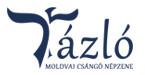 Tázló - Moldvai csángó népzene